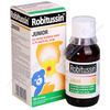 Robitussin Junior suchý drážd. kaš. 3. 75mg-5ml 100ml