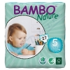 BAMBO Nature Junior plen. k.  12-22kg 27ks