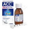 ACC 20mg-ml sir.  1x100ml