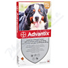 Advantix pro psy 40-60kg spot-on a. u. v. 4x6ml