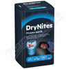 HUGGIES DryNites kalh.abs.M 4-7-boys-17-30kg-10ks