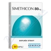Simethicon 80 mg cps.50 Generica
